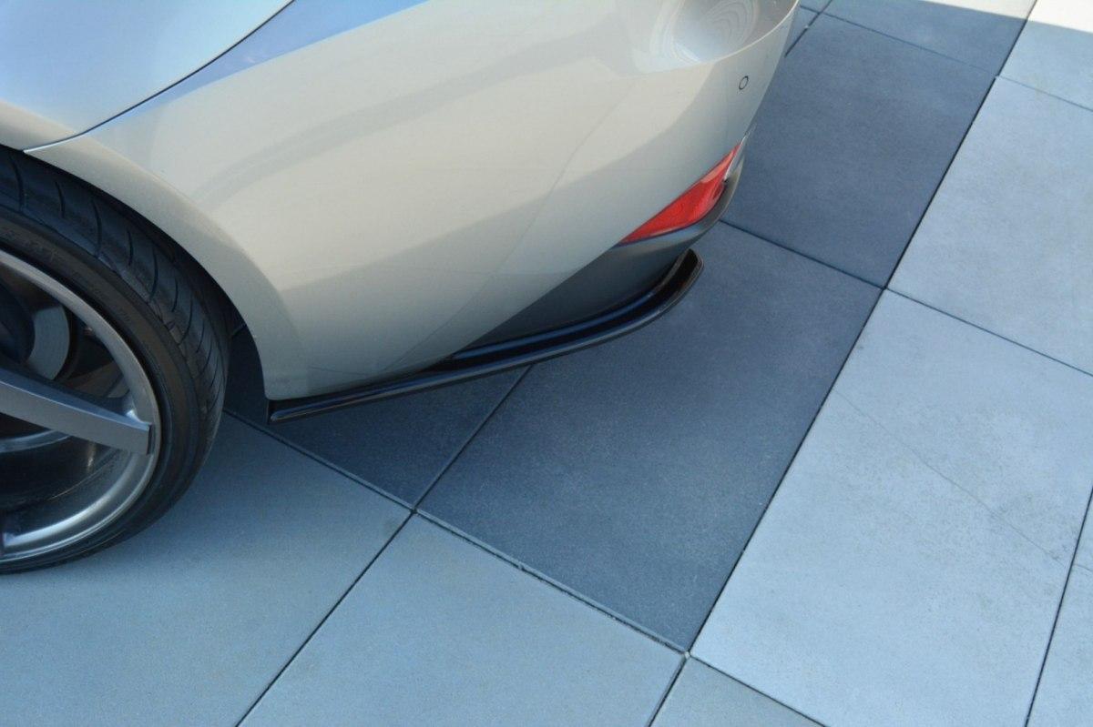 Splittery Tylne Boczne Lexus IS Mk3 T - GRUBYGARAGE - Sklep Tuningowy